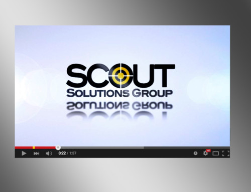 Scout Solutions Group Capabilities Video