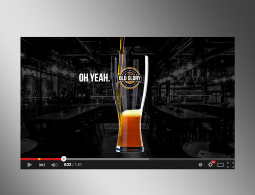 Old Glory Brewery Social Media Teaser Video